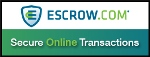 Escrow.com -  Domain Escrow